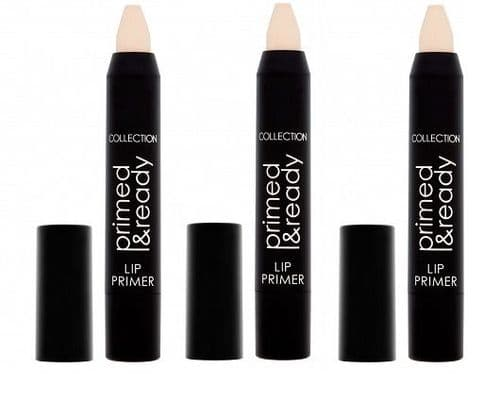 48 x Collection Primed & Ready Lip Primer | Neutral 1 | Brand New